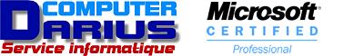 Darius Computer Services